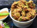 Healthy Vegetable Pakora Recipe