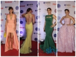 Best Dressed Celebrities At Filmfare Glamour And Style 2015 Awards