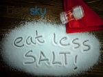 Twelve Health Benefits Of Not Eating Salt