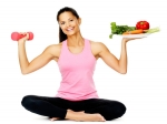 Ways To Getback To Shape Without Starving