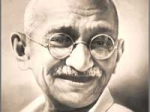 Recording Of Gandhi's Speech Found In Washington