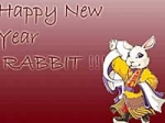 "Will These ""Year Of Rabbit"