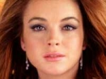 Lindsay Lohan Says 'No' To Smoking