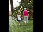 Healthy Ways To Take A Walk On Grass