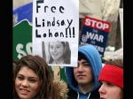 Lindsay Lohan Under House Arrest!