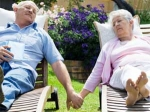 Retirement Age- An Age To Re-live!