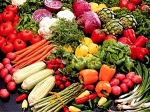 A Colorful Diet Plan For A Healthy Life