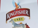 Kingfisher Derby 2011 Trophy Unveils Amidst Glitz & Glamour