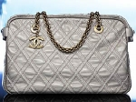 New Pre-Winter Collection Of Chanel Bags!