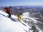 Top 5 Skiing Destinations For 2011