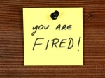7 Ways To Know You Are Getting Fired Soon