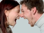 Ways To Show Anger In Your Marriage
