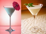Two Milk Cocktail Recipes