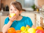 How To Raise Healthy Eaters?