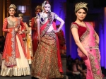 Top 5 Collections At Bridal Fashion Week