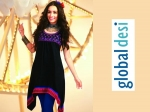 Gobal Desi's Festive Collection