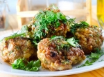 Keema Tikki: Fried Mutton Cutlets
