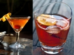 Whiskey Cocktail Recipes For Winter