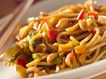 Not-So-Fried Chinese Noodles Recipe