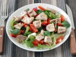 Smoky Chicken Salad Recipe