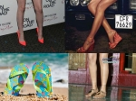 Footwear Trends: Summer Fashion