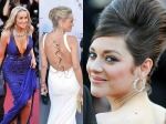 Jewellery Trends Seen At Cannes 2013