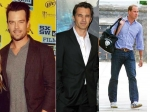 Handsome Celebrity Dads: Father's Day Spcl