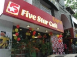 First Ever 'Five Star Cafe' In India