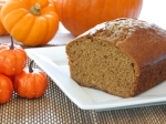 Pumpkin Ginger Bread Recipe For Breakfast