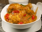 Chicken Peshawari: Treat For Ramzan