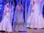 IBFW 2013: Tarun Tahiliani's Exquisite Bridal Collection