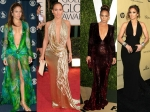 Jennifer Lopez's Most Revealing Outfits