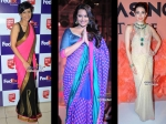 New Trends In Saree 2013: Rakhi Special