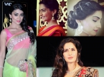 Best Hairstyles To Try With Saree