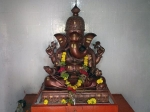 Where To Place Ganesha Idol At Home?