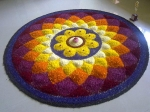 Rituals Associated With Onam