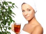 Tea Benefits For Skin Care