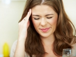 Get Rid Of Headaches Naturally N Easily