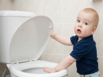 Treat Constipation In Kids: Remedies