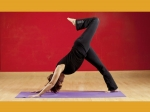Yoga Asanas To Reduce Thighs n Hips