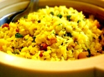 Paneer Kanda Poha Recipe For Breakfast