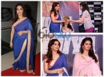 Madhuri Dixit At Dedh Ishqiya Music Launch