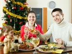 Prevent Overeating On Christmas Day