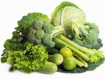 Leafy Vegetables For Colds
