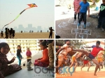 Childhood Traditional Street Games In India