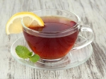 Lemon Tea For Weight Loss