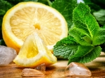 How To Use Lemon Juice For Pimples & Scars