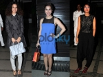 Stunning Celebs At Swadesh Foundation