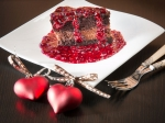 Chocolate Cake Recipes For Valentine's Day
