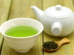 Does Green Tea Help Reduce Water Retention?